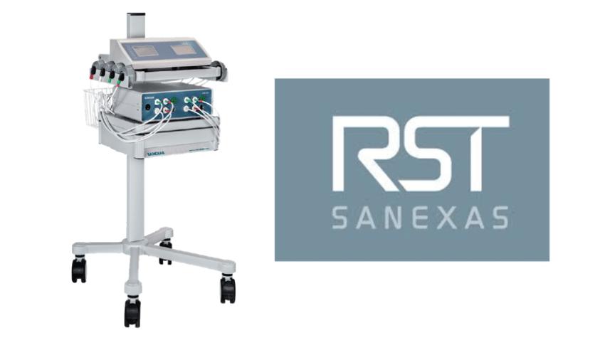 Sanexas Machine